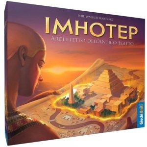 imhotep gioco antico egitto
