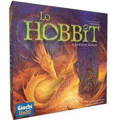 lo hobbit gioco da tavolo