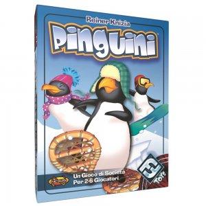pinguini gioco di società giochi uniti for kids
