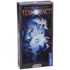 tesseract gioco da tavolo