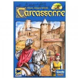 carcassonne gioco da tavolo giochi uniti for kids