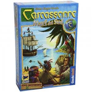 carcassonne mari del sud gioco