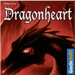 dragonheart giochi uniti for kids