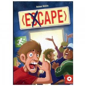 escape gioco di società