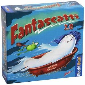 fantascatti 2.0 edition