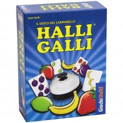 halli galli gioco di carte per bambini