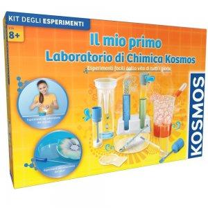 chimica per bambini laboratorio di chimica kosmos