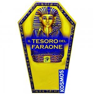 il tesoro del faraone gioco per bambini