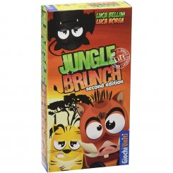 jungle brunch giochi uniti for kids