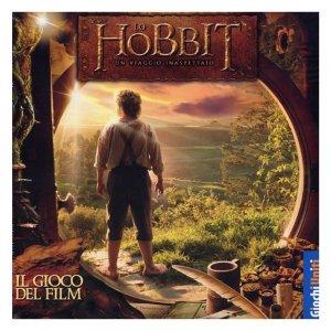 lo hobbit un viaggio inaspettato gioco