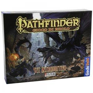 pathfinder gioco di ruolo set introduttivo