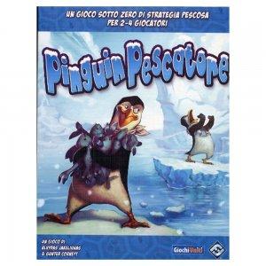 pinguin pescatore gioco