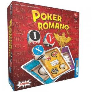 poker romano gioco