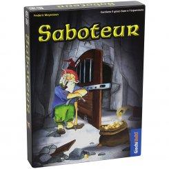 saboteur gioco società