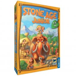 stone age junior gioco