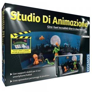 studio di animazione gioco per bambini