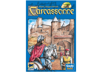 carcassonne in famiglia