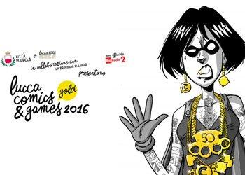 lucca comics 2016 event giochi uniti