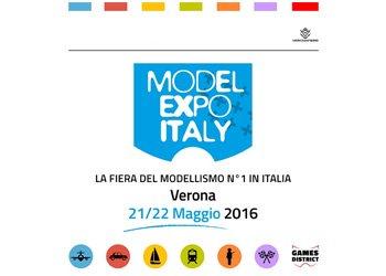 model expo modena modellismo