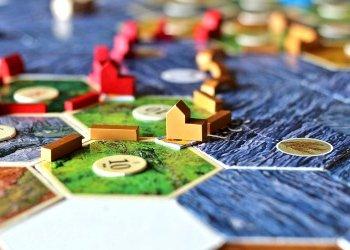 Coloni di Catan giochi di società