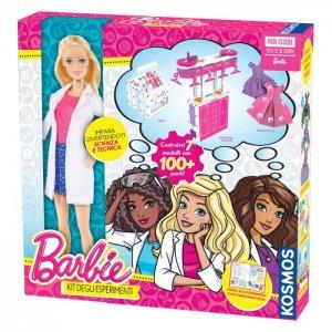 2665dcb5db239a Barbie – Kit degli esperimenti. Giochi educativi per bambiniGiochi  scientifici