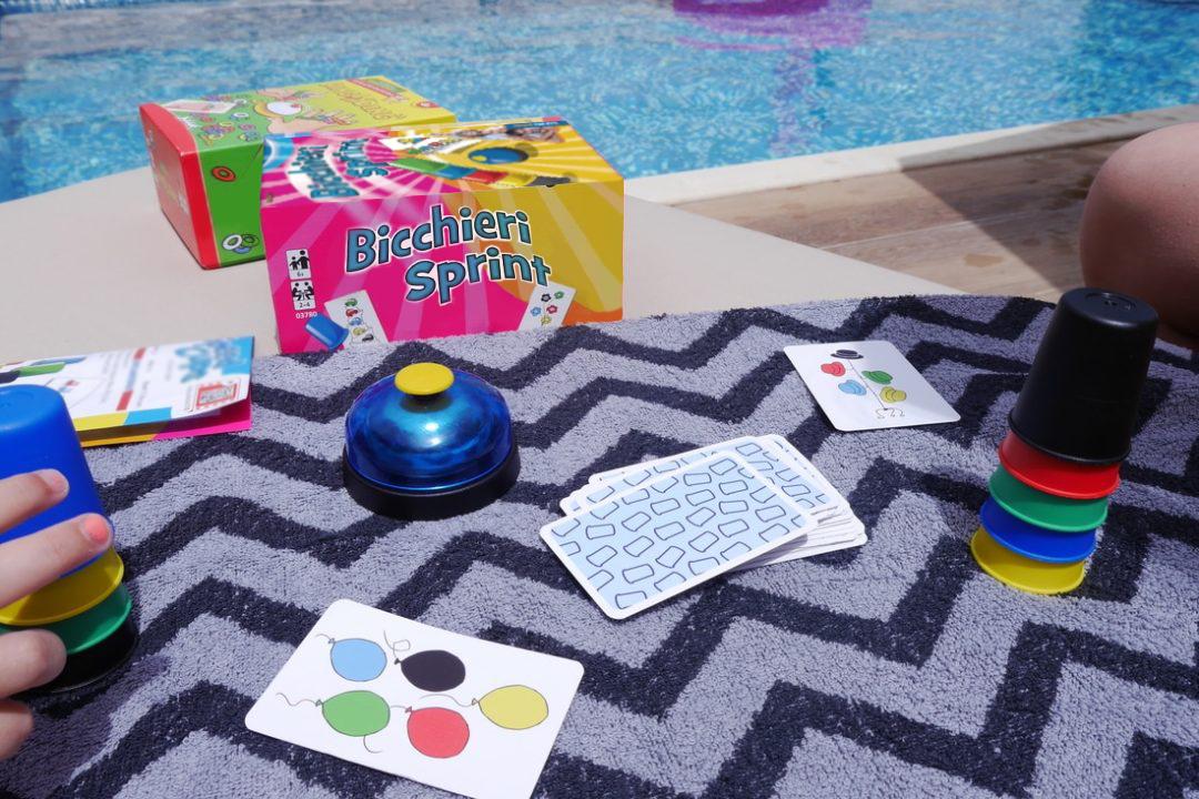 Tavoli Da Gioco Per Bambini : Giochi campo estivo giochi per bambini all aperto e al chiuso