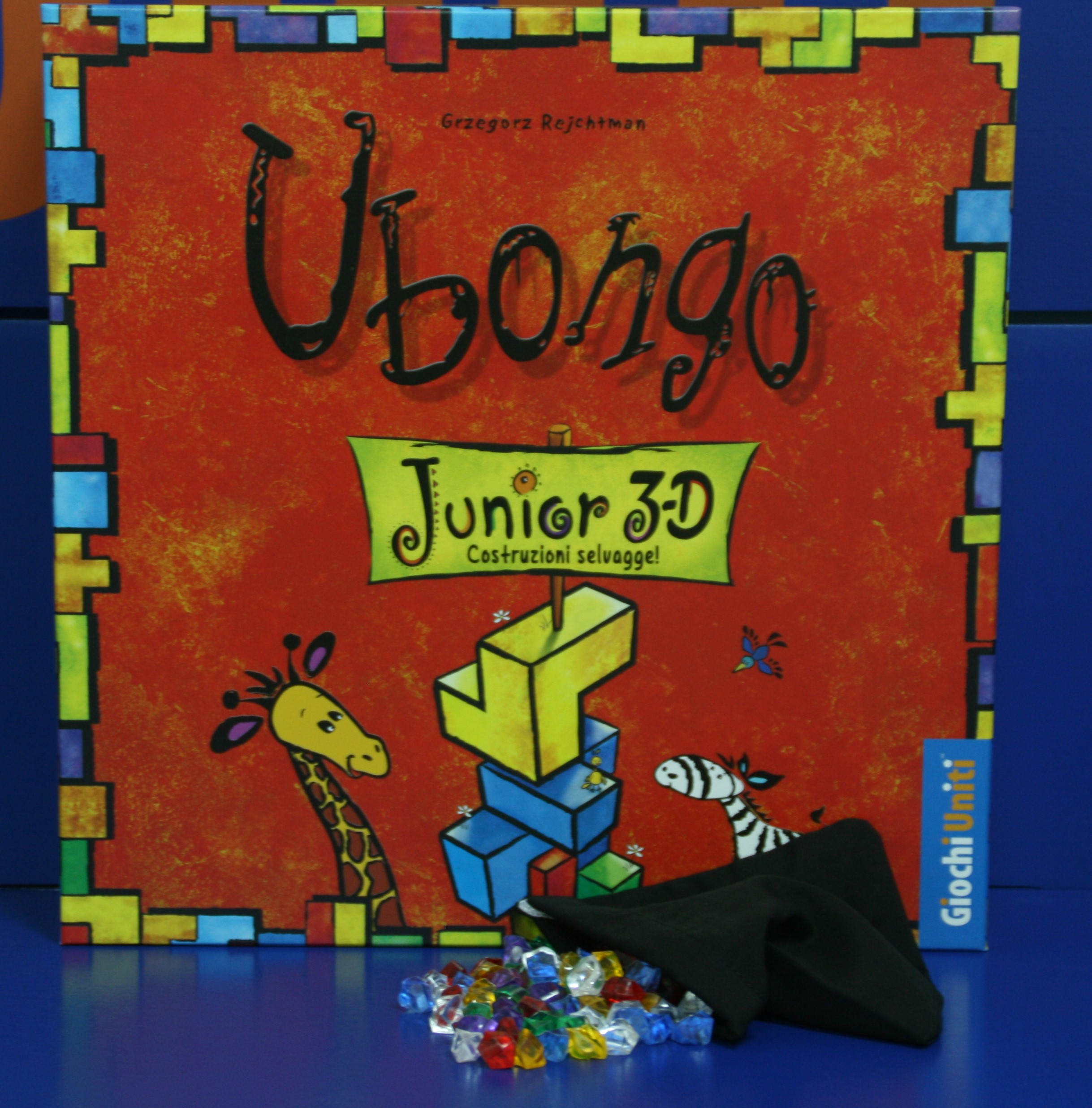 Ubongo3d_junior