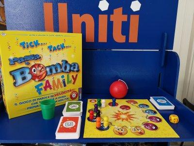 I giochi per bambini da fare in casa